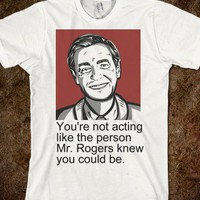 Mr. Rogers