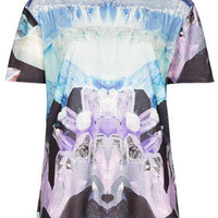 Crystal Tee By Escapology - Escapology - Clothing Brands  - Clothing