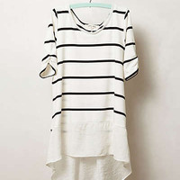 Anthropologie - Striped Sydney Top