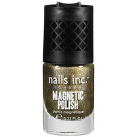 nails inc. Fishnet Magnetic Polish: Shop Nail Polish | Sephora