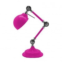 Teen Vogue Lamp