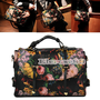 Hot Fashion Korea Women Girl Painting Pattern Single Shoulder Bag Handbag ElR8