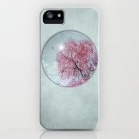 AUTUMN CROWNS iPhone &amp; iPod Case by  VIAINA