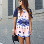 T-Shirt Dress: Simple yet Perfect