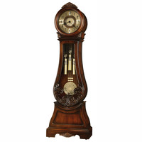 Diana Floor Clock at Brookstone—Buy Now!