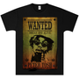 Peter Tosh Wanted Poster T-Shirt