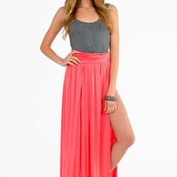 Slit Personality Skirt $25