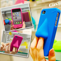 Silicone iPhone 4/4s case.jpg