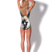 Legolas Swimsuit