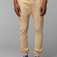 ZANEROBE Sure Shot Tan Chino Pant