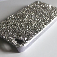 bling bling Glitter sequins for iphone4/4s/5