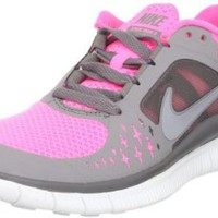 NIKE FREE RUN+ 3 WOMENS RUNNING SHOES