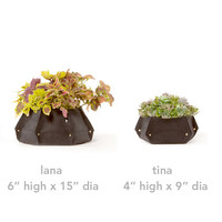 Recycled Felt Planters - A+R Store