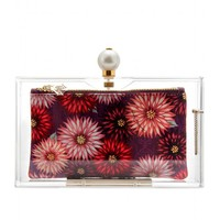 mytheresa.com - Charlotte Olympia - PANDORA MINAUDIERE PEARL - Luxury and Fashion for women - Clothing, shoes and bags international designers