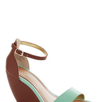 Seychelles Thyme Wedge | Mod Retro Vintage Heels | ModCloth.com