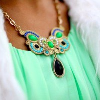 May Must Have: Eccentric Necklaces