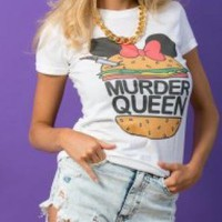 The Murder Bizness Tee
