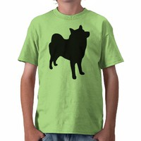 Norwegian Elkhound Gear T-shirts from Zazzle.com