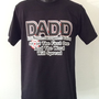 T- SHIRT- DADD