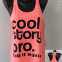 TANK TOP- Cool Story Bro