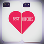 Best Bitches iPhone Pair by RexLambo