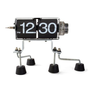 Kikkerland 1745 Flip Clock