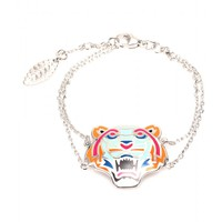 mytheresa.com -  Kenzo - STERLING SILVER BRACELET  - Luxury Fashion for Women / Designer clothing, shoes, bags