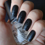 China Glaze Matte Magic Flat Finish Top Coat .325 oz.