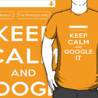 Keep Calm And Google It. by JcDesign