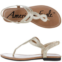 Womens - American Eagle - Women&#x27;s Whitney Sandal - Payless Shoes