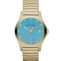 MBM3237 Henry gold stainless steel unisex watch