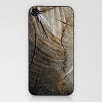 Crash iPhone & iPod Skin by David Bastidas | Society6