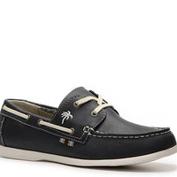 Margaritaville Down Islander Boat Shoe