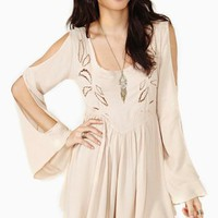 Desert Dancer Romper