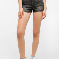 James Jeans High-Rise Cutoff Short