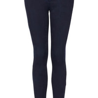 MOTO Indigo Leigh Jeans - Jeans  - Clothing