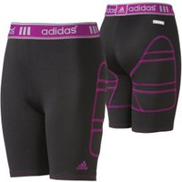 adidas Girls' Destiny Sliding Shorts - Dick's Sporting Goods