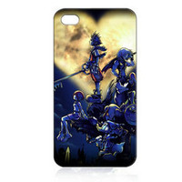 Kingdom Hearts Iphone 4 4s cases