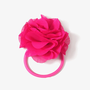 Chiffon Rosette Hair Elastic | FOREVER 21 - 1021840639