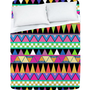 DENY Designs Home Accessories | Bianca Green Zigzag Sheet Set