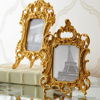 BANCHI Baroque Photo Frames