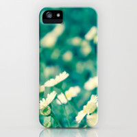Looking at the sun iPhone &amp; iPod Case by Claudia Owen