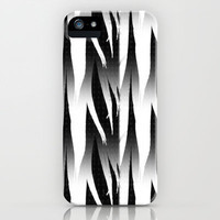 Tar &amp; Feather iPhone &amp; iPod Case by Ally Coxon