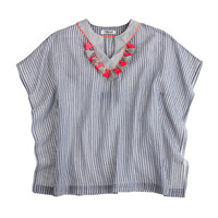 Girls&#x27; Nellystella Lydia tunic - shirts - Girl&#x27;s new arrivals - J.Crew