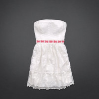 Bluffs Beach Dress