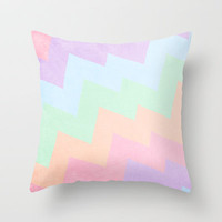 Blaze - 1987 Throw Pillow by CMcDonald