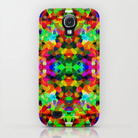 Kaleidoscope Carnival iPhone &amp; iPod Case by Glanoramay