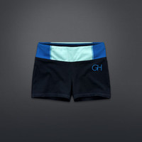 Gilly Hicks Yoga Shorts