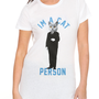 Cat Person Girls T-Shirt | Hot Topic