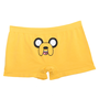 Adventure Time Jake Seamless Hot Pants | Hot Topic